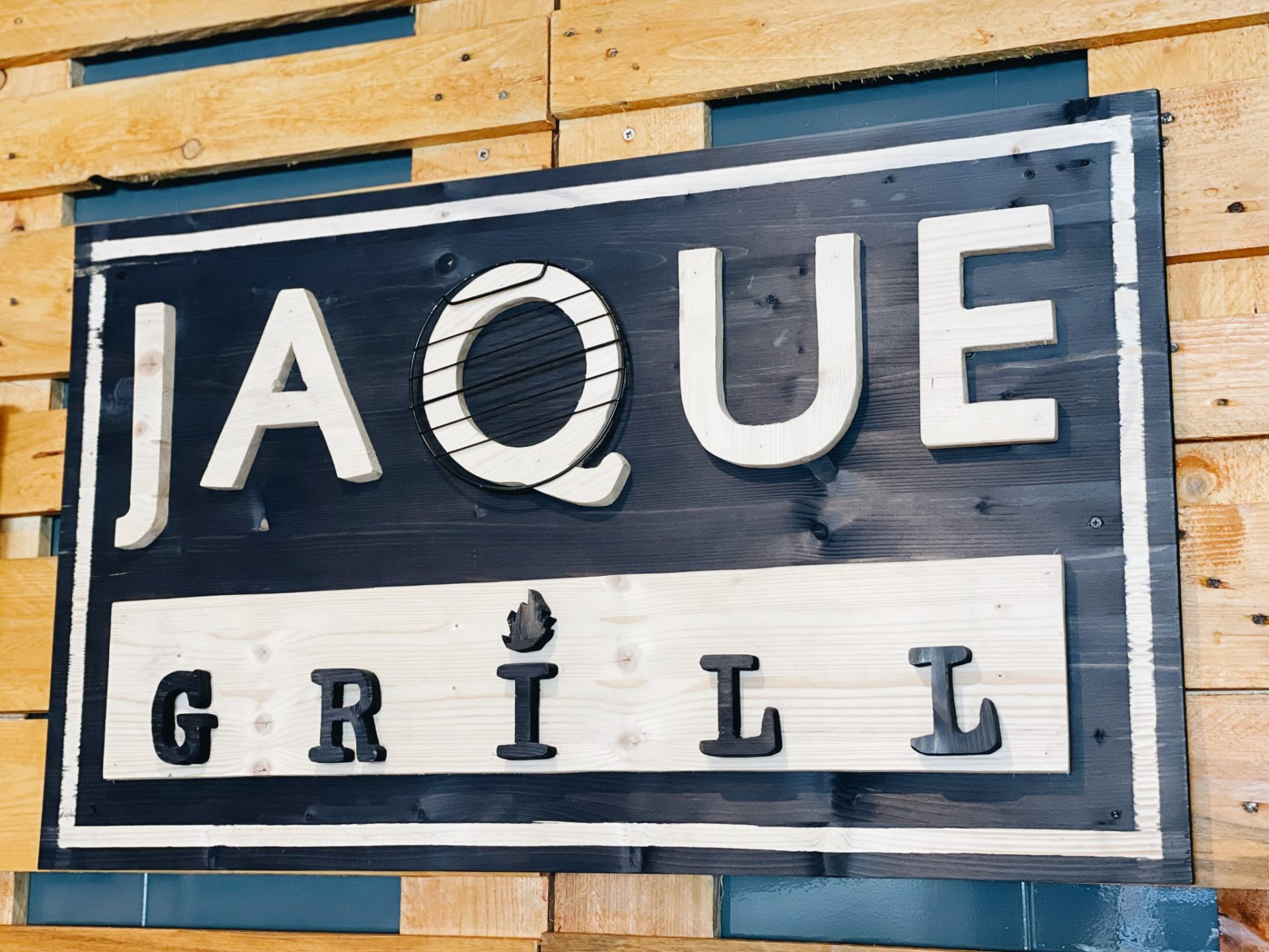 Jaque Grill